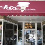 Tic TOC Ice Cream Parlor