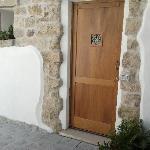 ingresso camera Corallo