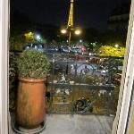 Photo de Hotel Splendid Tour Eiffel