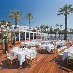 Restaurante Playa - Mistral beach