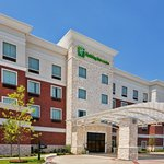 Holiday Inn & Suites McKinney-Eldorado, McKinney, Texas