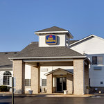Welcome to the Best Western Oglesby!