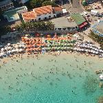Spiaggetta di San Domino