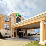 Holiday Inn Express & Suites, Greenville, Texas