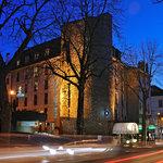 Foto de Hotel de la Tour Maje