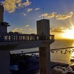 O Elevador Lacerda-Salvador da Bahia