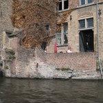 ภาพถ่ายของ 't Huidevettershuis