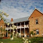 WA's founding fathers and their descendants have called Faverham House home for at least a night