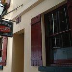 Foto de The Mitre Tavern