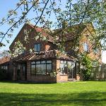 Jerico Farm b&b nottingham