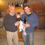 Down in the cellar - Franco