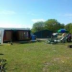 Eurocamp Tent