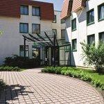 트레프 란드하우스 호텔 루베나우