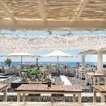Foto de Anemos Beach Lounge Hotel