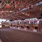 Hotel Horse Arena