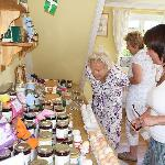 We stock a wide range of our own home made preserves
