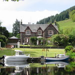 Dall Lodge Country House Foto