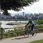 Explore the Vancouver's beaches