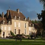 Main Chateau Building