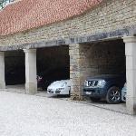 Chateau Car Park