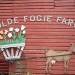 Barn Sign