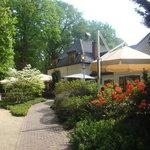 Restaurant Ruitersbosch