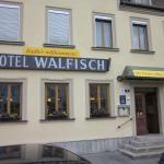Hotel Walfisch in Haßfurt