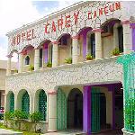 Fechada Hotel Carey Cancun