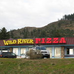 Wild River Pizza Foto