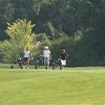 Golf Club Le Pavoniere