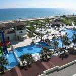 Vera mare hotel club
