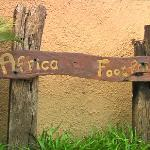 Africa Footprints Boutique Hotel