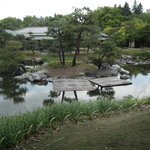 白鳥庭園の写真その3