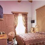 Foto de Hotel Ghezzi