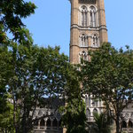 Rajabai Tower 3