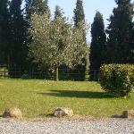 giardino agriturimo
