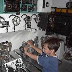 USS Cod Submarine Memorial Foto