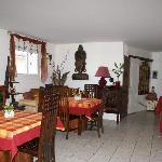 LA TABLE D HOTES