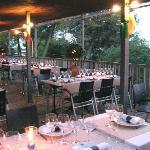 Restaurant La Terrassa