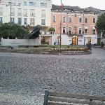 piazza Desenzano