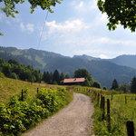 Berghof Moar