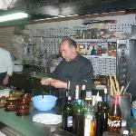 Making Cannoli at A Masseria
