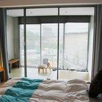 "Comfortable room - ""Suite Love"""
