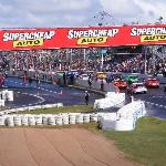 Grid for Bathurst 1000, 2009