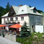 Pension-Cafe-Restaurant Loffler