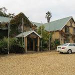 Portlland Manor - Lawnwood Lodge