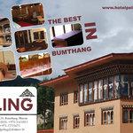 Hotel Peling Foto