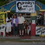 Presley's Seafood Bar & Grill Foto