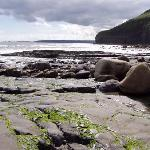 Telpyn beach