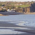 Saundersfoot and Wiseman's Bridge Beach